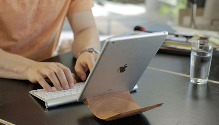 Review: Yohann iPad Stand