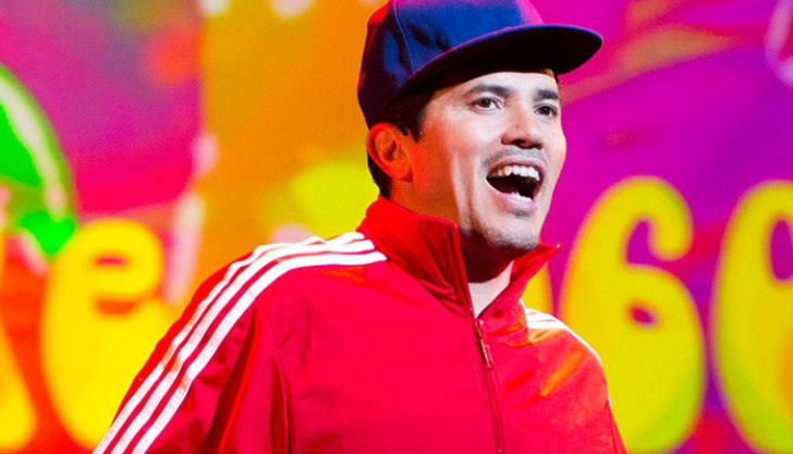 Ghetto Klown: John Leguizamo Live at the Chicago Theater