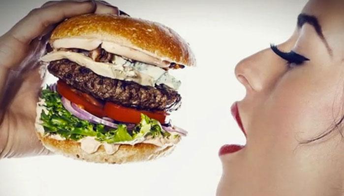 Danish Gastropub Sells Sex Toys with Burgers