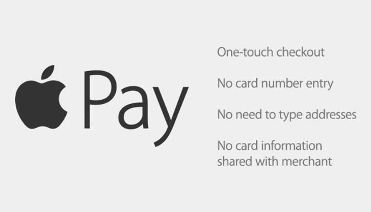 Apple Pay Feels Big Bank Pushback