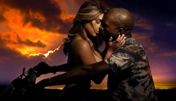 """""""Bound 2″ by Kanye West 002"""