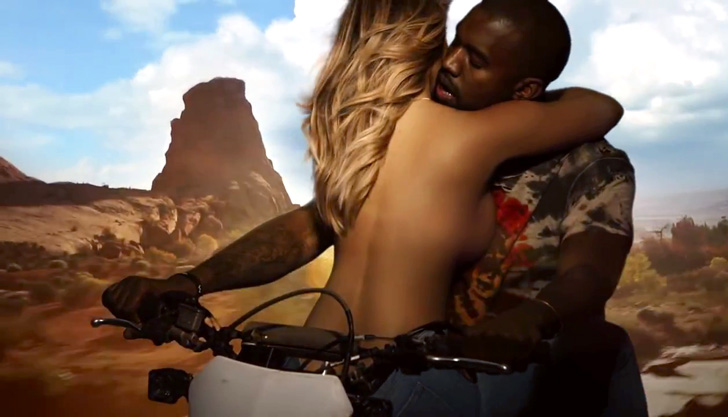 """""""Bound 2″ by Kanye West 005"""