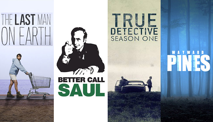 TV Shows We're Looking Forward To In 2015