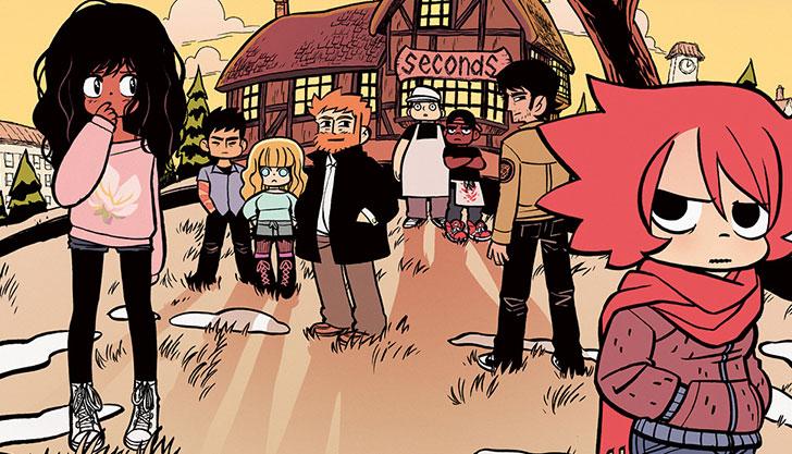 4 Best Graphic Novels and Comics of 2014