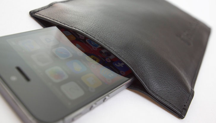 CES 2015 Highlights: Silent Pockets