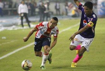 Vladimir Hernández (Jún) y Cristian Marrugo (Dim). Vía: El Tiempo