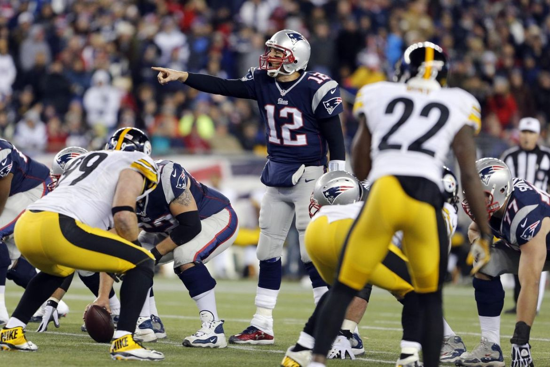 FÚTBOL AMERICANO - Final AFC: New England Patriots (Previa)