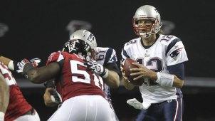 FÚTBOL AMERICANO - SB LI: New England Patriots: el ataque comandado por Tom Brady