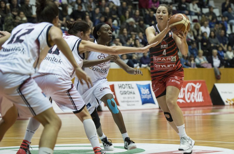Liga Femenina Foto: Glòria Sánchez/ICONNA