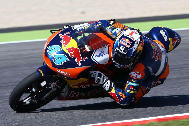 Foto by: MotoGP