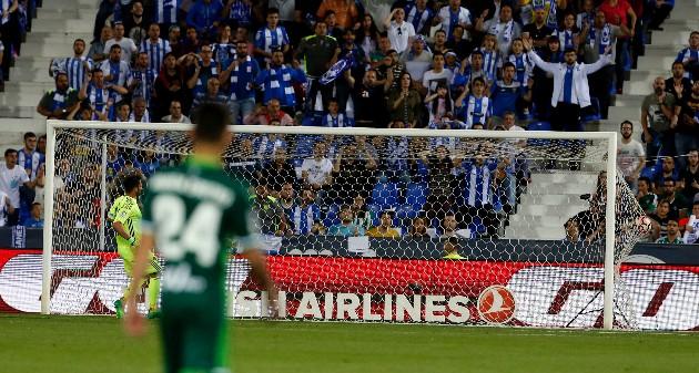 Gol de Gabriel Pires