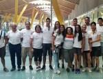 Equipo Español - Méjico 2017