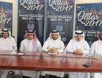 Grand Prix FIE Qatar 2017 Doha