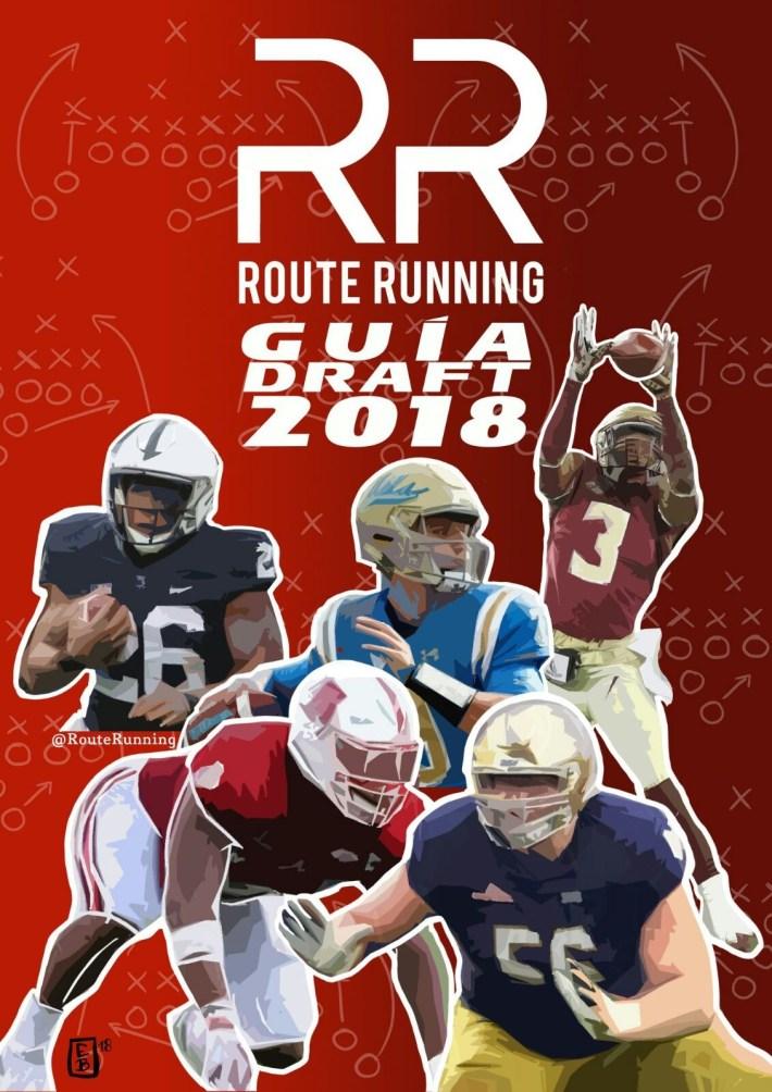 Guía Draft 2018 Route Running.