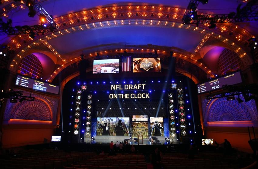 Fantasy NFL Mock Draft 2018