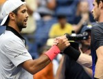 Verdasco Murray Us open