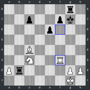 Carlsen-Duda