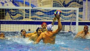Waterpolo Champions: Recco Vs Brescia