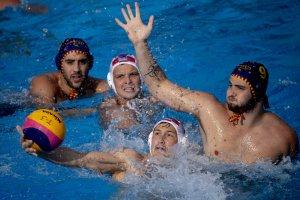 croacia, waterpolo, españa, liga mundial