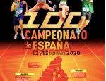 Campeonato de España número 100