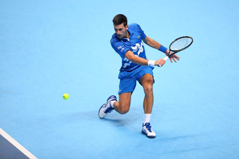 Djokovic pasa a semis