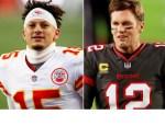 Mahones y Brady