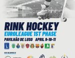Liga Europea Hockey Patines