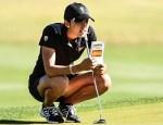 Raquel Olmos, jugadora universitaria española en USA