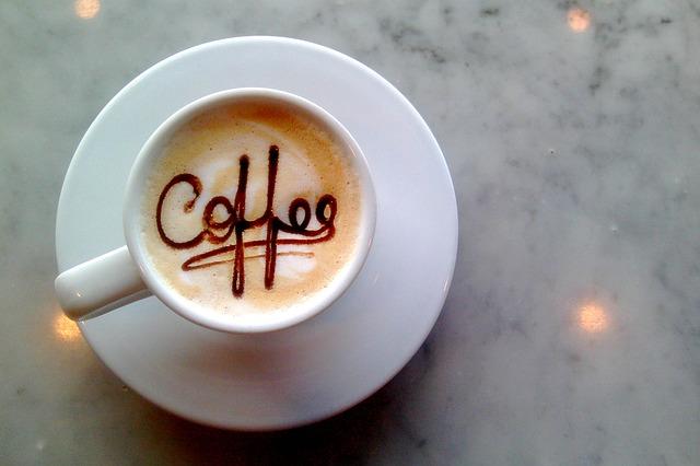 coffee 1569682 640 Café