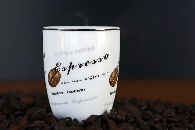 espresso 1342304 640 Café