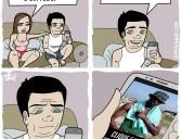 O negão roludo do whatsapp