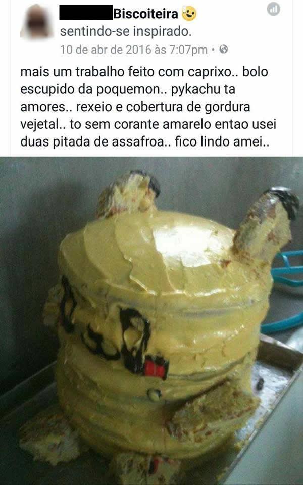 Como decorar um bolo 1
