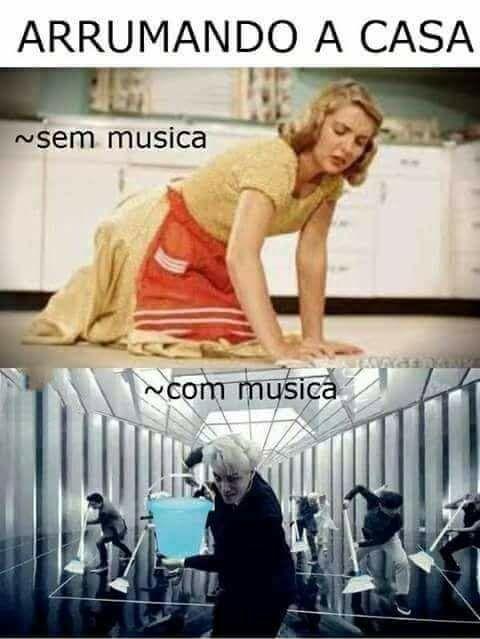 Um mundo de música 1