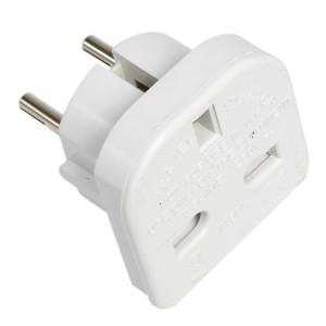 mains-plug-adapter