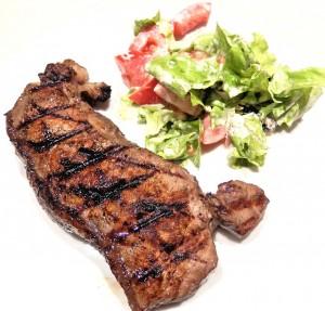 steak for libido