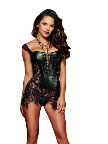 dreamgirl beyonce corset