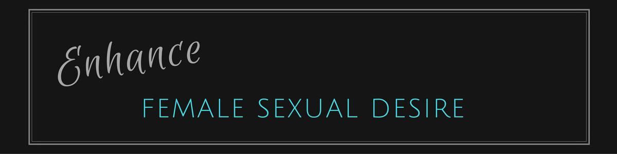 how to feel like having sex again