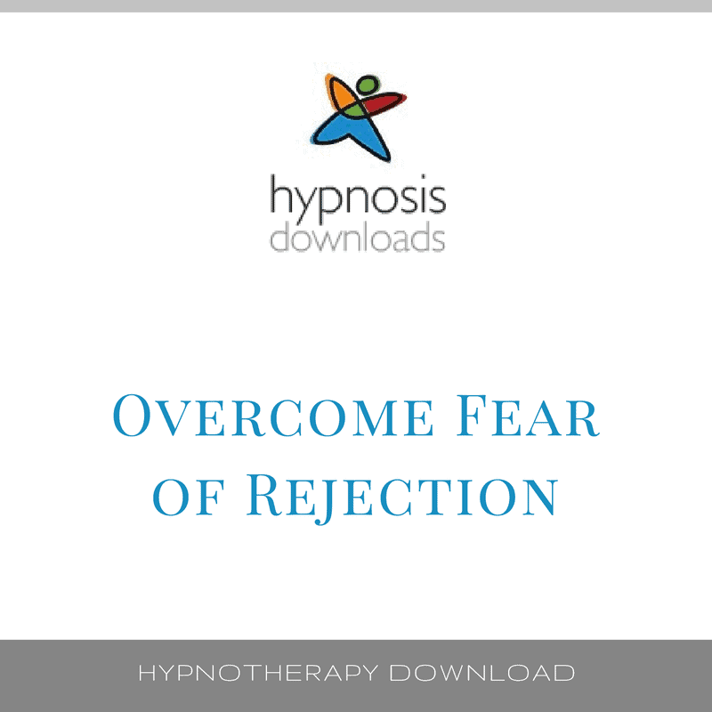 Overcome Fear of Rejection