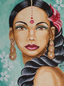 Sushma-Beautiful-Woman