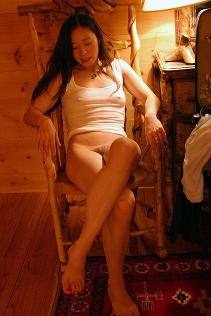 My Asian Sex Slave Mother