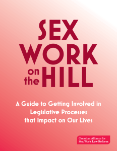thumbnail of Advocacy Guide PART I English