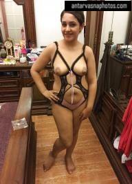 Indian wife Payal ki hot photos