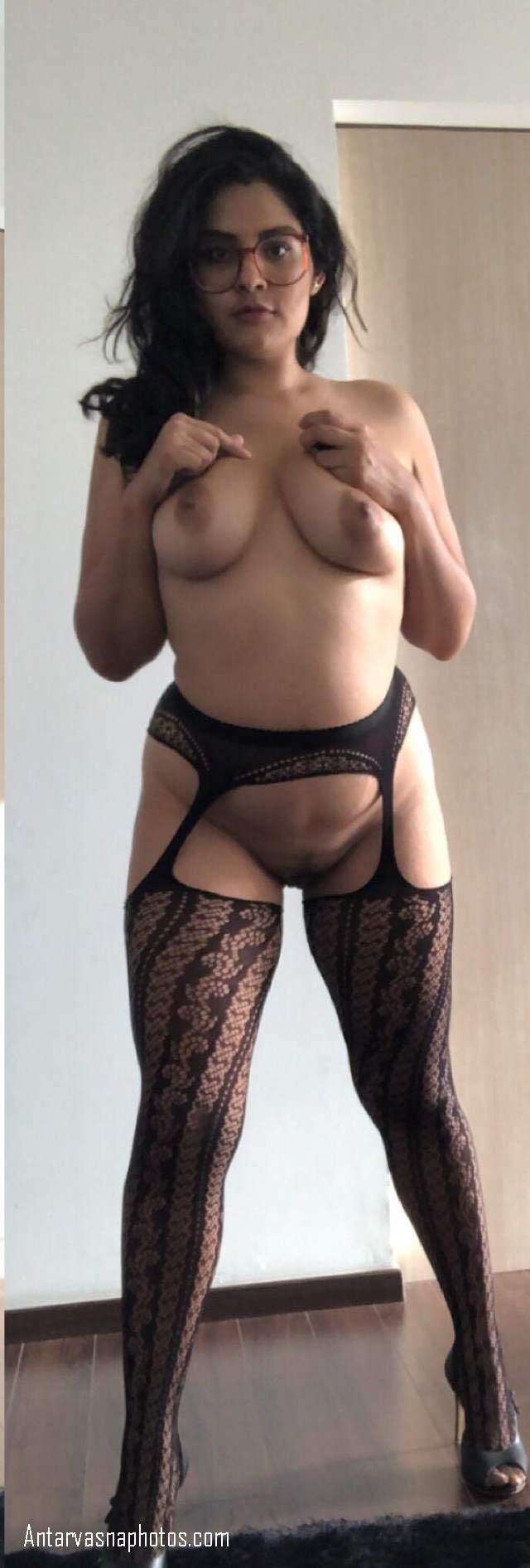 sexy stoking me desi girl