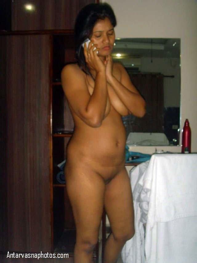 nangi divya ki phone karte hue leaked nude photo