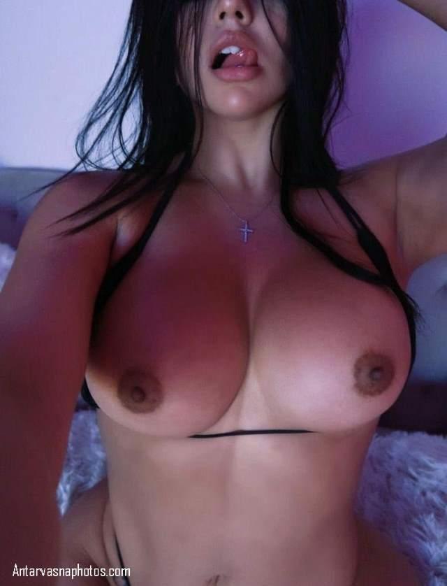 nri girl ki big boobs