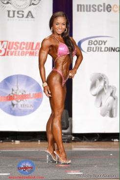 Meriza Strong Back