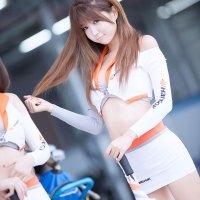 Heo Yun Mi Korea Speed Festival 2012 (R3)