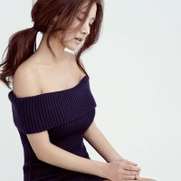 Kim So Eun Esquire Magazine