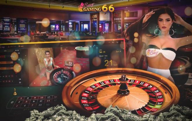 วิธีเล่น AE Sexy รูเล็ต สาวสวยๆกับเกมเดิมพันในตำนาน
