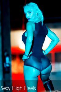 Dea Donatella Blue Spirit 11